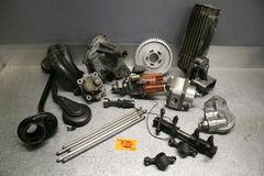 Motor opbouw