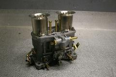 Weber Carburateurs 40 - 44 - 48 IDF -IDA